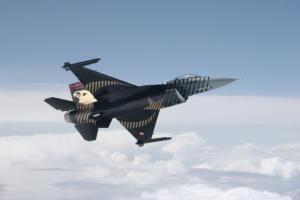 Συνεχίζουν να προκαλούν στο Αιγαίο οι Τούρκοι! Μαχητικό F-16 πέταξε πάνω από το Καστελόριζο