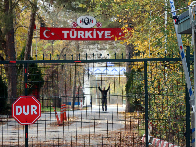 Στις ΗΠΑ θα απελαθεί ο τζιχαντιστής που είναι παγιδευμένος ανάμεσα σε Ελλάδα και Τουρκία