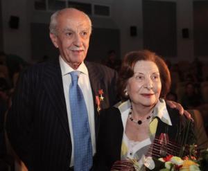 Πέθανε η Γκοάρ Βαρτανιάν διάσημη σοβιετική κατάσκοπος