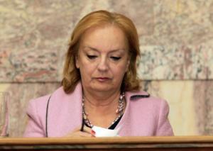 Η Ρεγγίνα Βάρτζελη και πρώην στελέχη του ΠΑΣΟΚ ανασυγκροτούν τον ΣΥΡΙΖΑ