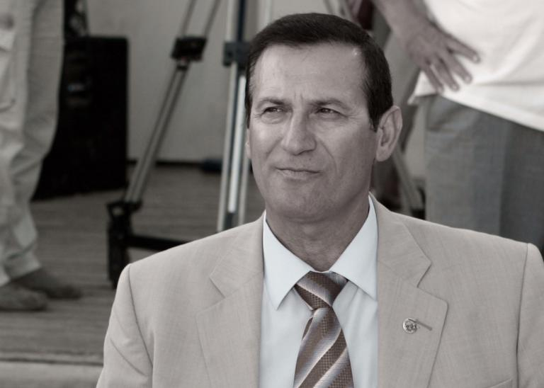 Σοκ στο ελληνικό ποδόσφαιρο! Πέθανε ο Περικλής Βασιλάκης