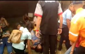Βενεζουέλα: Μια νεκρή και 19 τραυματίες από ποδοπάτημα πριν από συναυλία