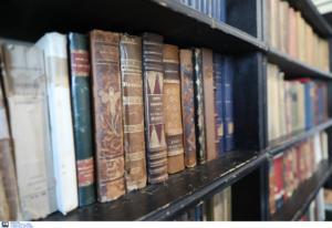 Θεσσαλονίκη: Δανεικά και… αγύριστα 5.000 βιβλία από τις δημοτικές βιβλιοθήκες