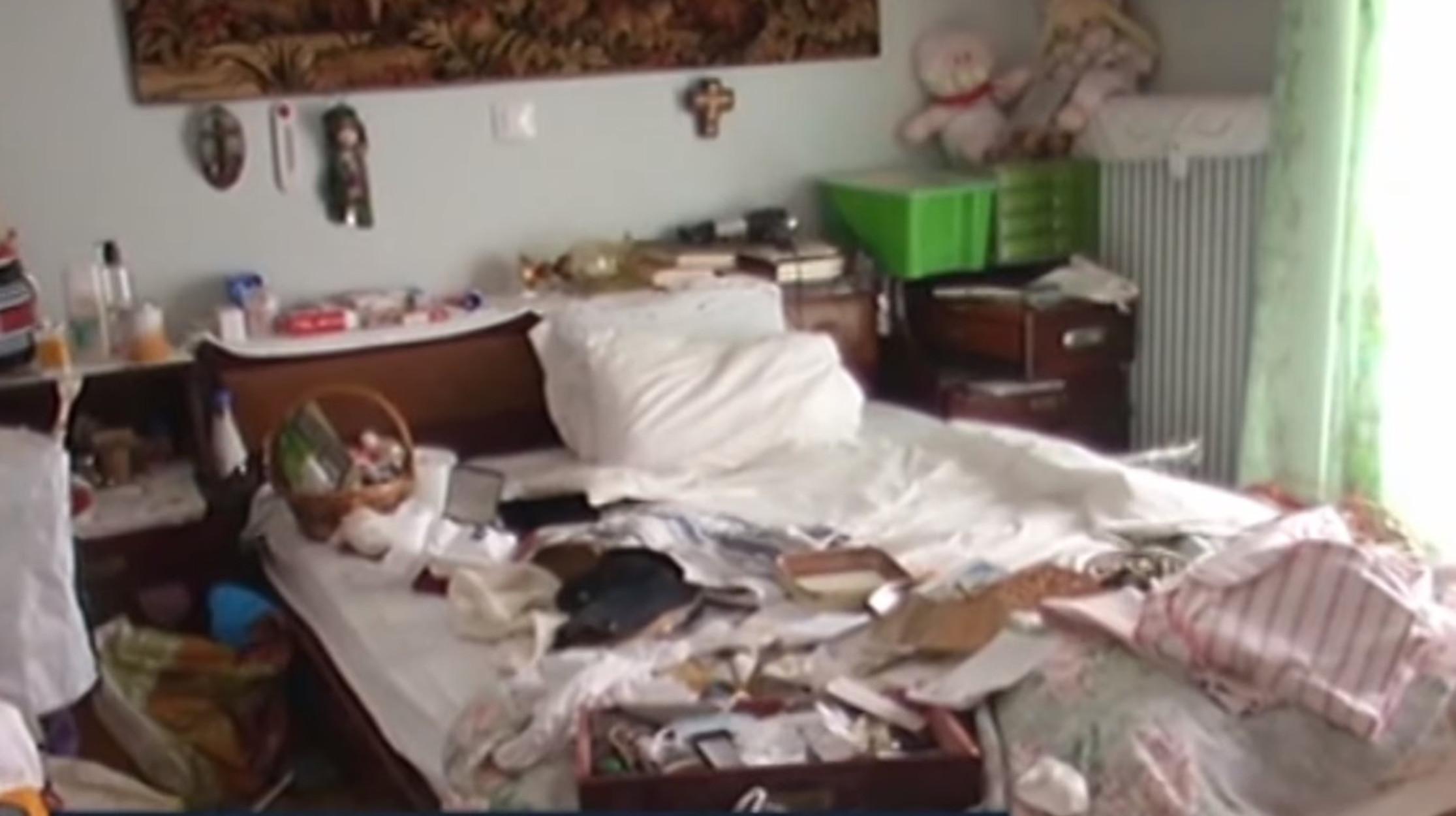 """Ληστεία """"μαμούθ"""" σε σπίτι στην Βουλιαγμένη - Έκαναν """"μπάζα"""" 600.000 ευρώ!"""