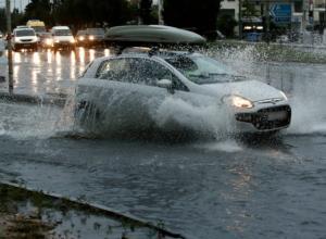 Καιρός: Υποχωρεί… μαχόμενη η κακοκαιρία – Που έπεσε περισσότερη βροχή