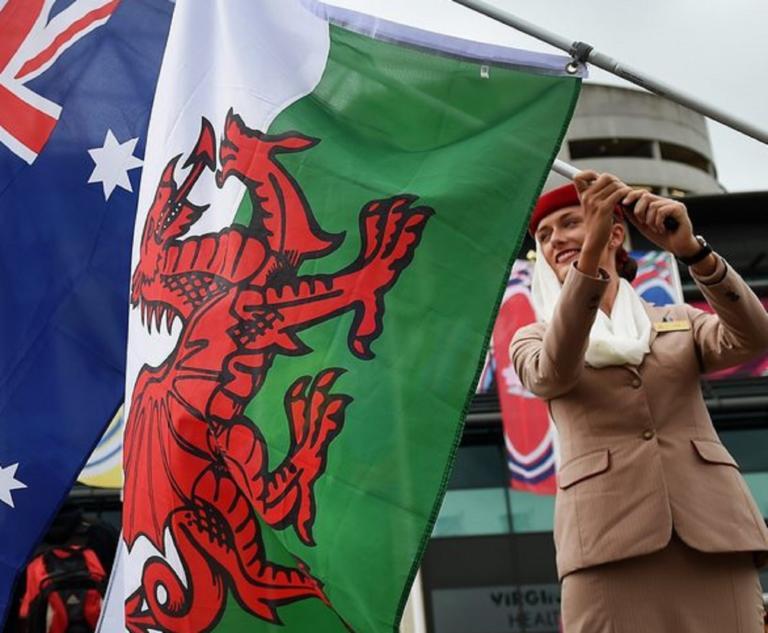 Ουαλία: Εξετάζει ενδεχόμενο ανεξαρτησίας από τη Βρετανία