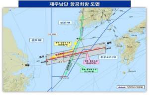 """Συνεργασία Νότιας Κορέας, Ιαπωνίας, Κίνας για την εναέρια κυκλοφορία στον αεροδιάδρομο """"ΑΚΑRA"""""""