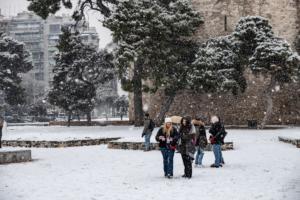 Κρήτη: Σύσκεψη για τις πλημμύρες και τις χιονοπτώσεις εν όψει του χειμώνα