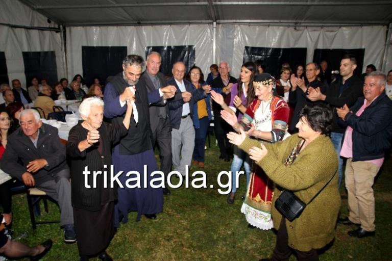Τρίκαλα: Έμαθαν την πραγματική της ηλικία και προσπαθούσαν να το πιστέψουν – Ο χορός που συζητήθηκε [pics, video]