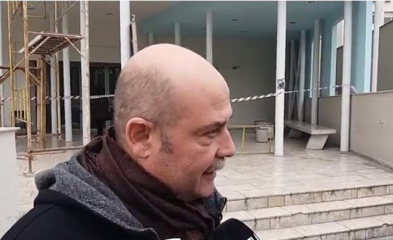 Πέθανε ο πρόεδρος του Συλλόγου Νεφροπαθών Θεσσαλονίκης, Χρήστος Καραγκιόζης