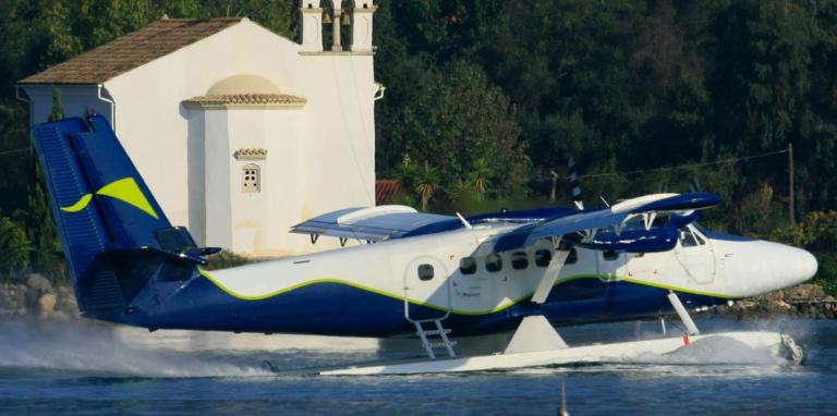 Θα γεμίσει η Ελλάδα υδατοδρόμια! Από την Αττική μέχρι το πιο ακριτικό νησί! [pics]