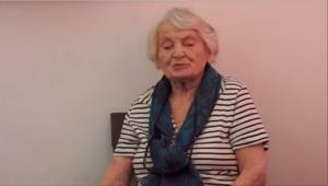 Πέθανε η Ιβέτ Λαντί, μεγάλη μορφή της γαλλικής Αντίστασης