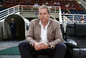 """ΑΕΚ – Αγγελόπουλος: """"Επανάσταση στο ευρωπαϊκό μπάσκετ! Αυτά είπα στον Ζήση"""""""