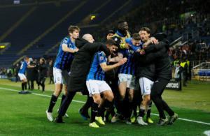 "Champions League: ""Χαμός"" στην επιστροφή της Αταλάντα!"