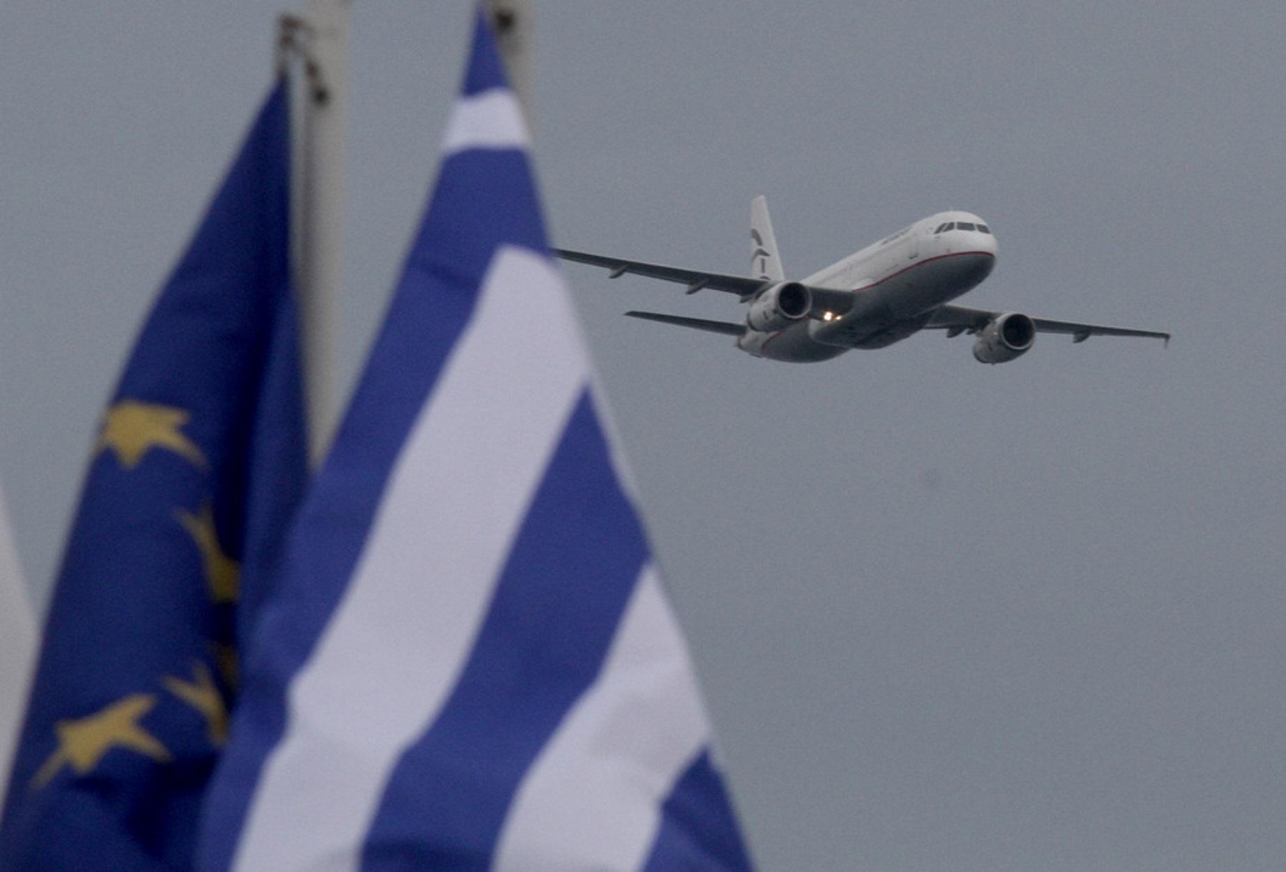 Aegean: Με θετικούς οιωνούς η τουριστική σεζόν – Αυξημένες κρατήσεις εισιτηρίων για τον Ιούλιο