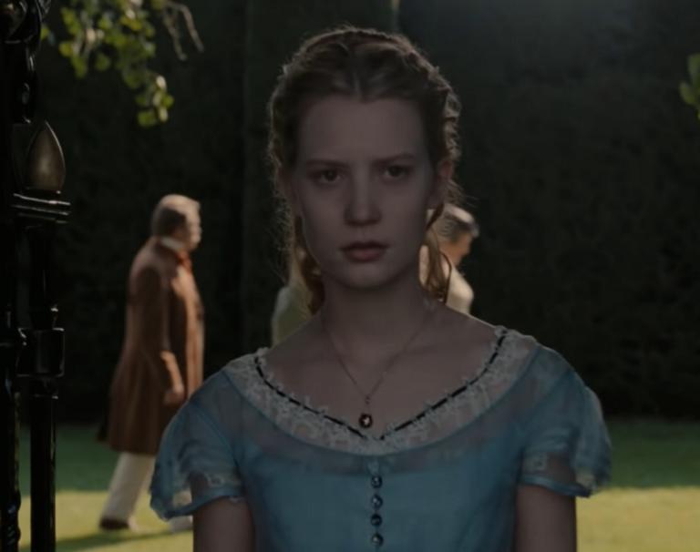 Η Αλίκη στη Χώρα των Θαυμάτων 150 χρόνια μετά! video