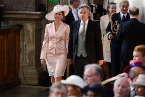 Νορβηγία: Αυτοκτόνησε ο συγγραφέας Άρι Μπεν, πρώην σύζυγος της πριγκίπισσας Μάρθας Λουίζας