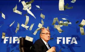 Νέο σκάνδαλο με FIFA! Πρώην πρόεδρος δωροδοκήθηκε για να δώσει το Μουντιάλ του 2018 στη Ρωσία