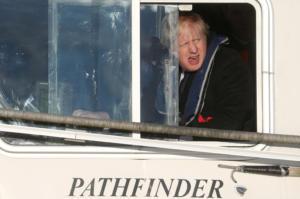 Βρετανία: Προβάδισμα Τζόνσον στην πρώτη δημοσκόπηση μετά το μακελειό στην London Bridge