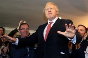 Βρετανία: Ο Μπόρις Τζόνσον ετοιμάζει νέα ψηφοφορία για το Brexit
