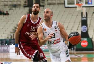 Basket League: Έγραψε ιστορία στα τρίποντα ο Καλάθης!