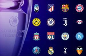 "Champions League: Πρωτοφανές! Κλειστό ""κλαμπ"" 5 χωρών η συνέχεια της διοργάνωσης"