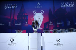 "Champions League: Ματσάρες στους ""16""! Ρεάλ – Σίτι και Ατλέτικο – Λίβερπουλ"