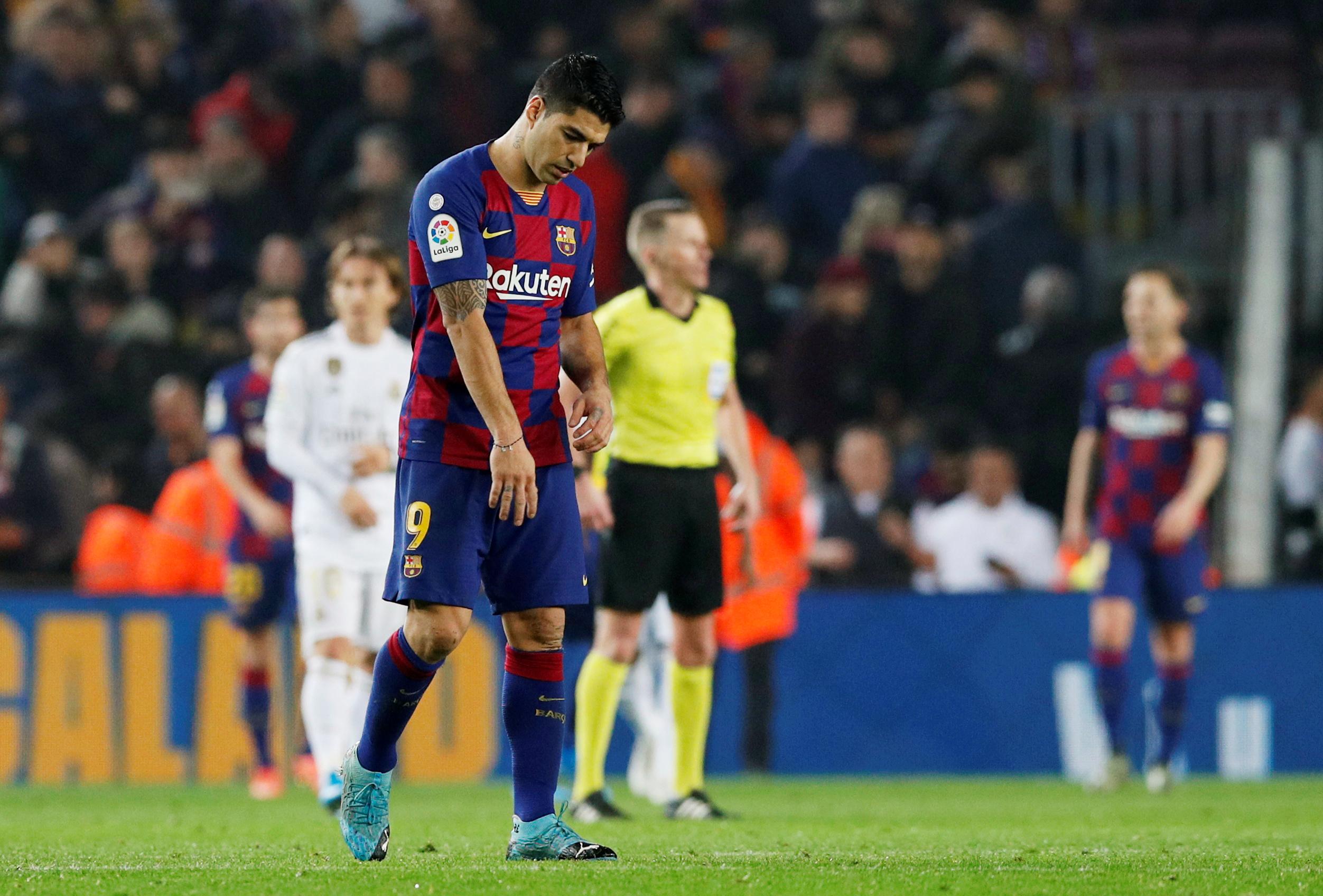 """Στη La Liga φοβούνται """"ζημιές"""" που θα φτάσουν το 1 δις αν υπάρξει οριστική διακοπή"""