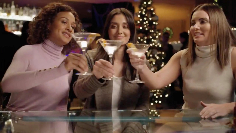 Χριστούγεννα: Το 25% των Βρετανών θα μοιραστούν χαρούμενες στιγμές στα social media