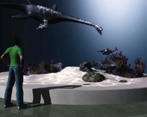 Δημιουργούνται υπερσύγχρονο waterpark και Ωκεανόπολη στην Αττική