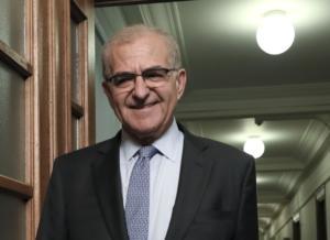Επιμένει ο ΣΥΡΙΖΑ: Να διώξει τον Διαματάρη ο Μητσοτάκης