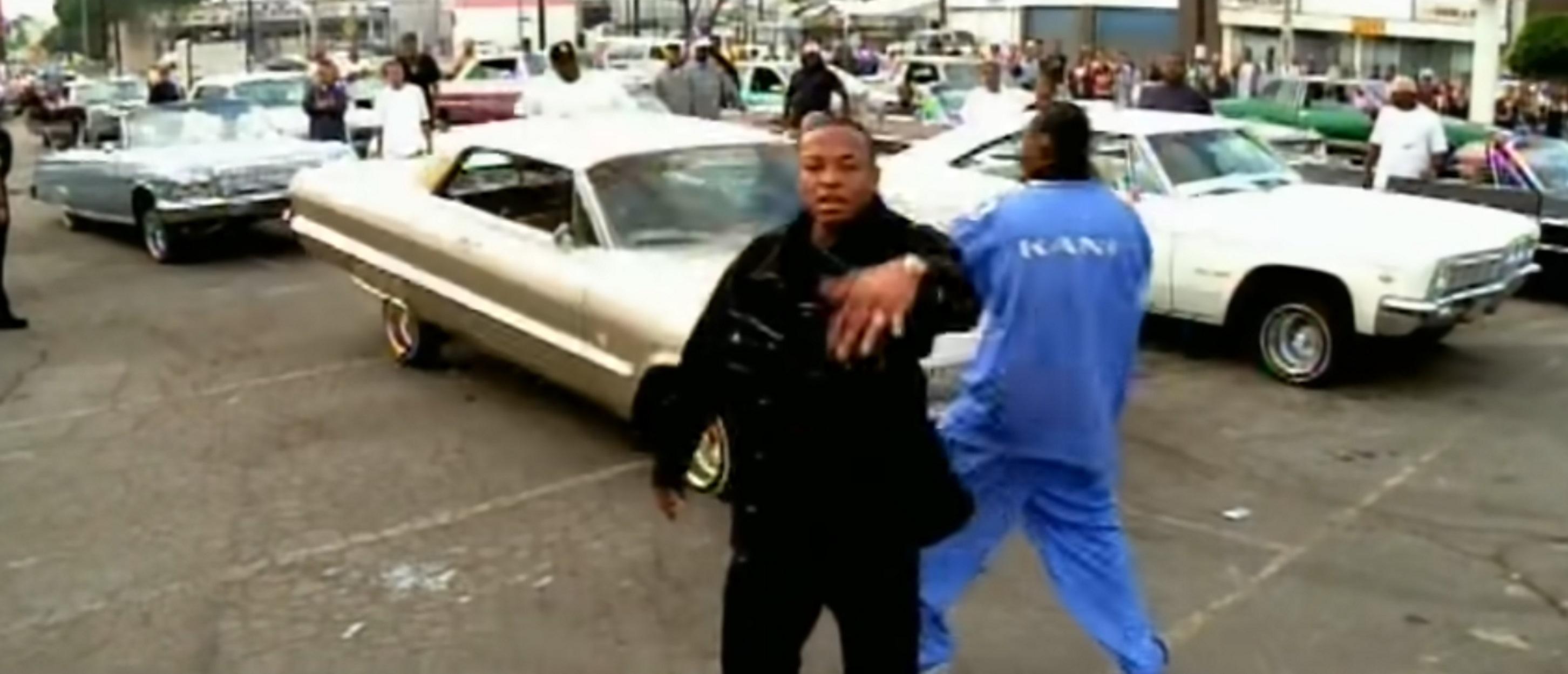 Ο Dr. Dre, ο μουσικός με τα περισσότερα κέρδη τη δεκαετία του πέρασε