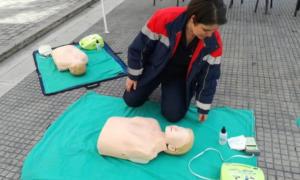 ΕΚΑΒ: Δείτε που μπορείτε να εκπαιδευτείτε για πρώτες βοήθειες δωρεάν σε όλη την Ελλάδα