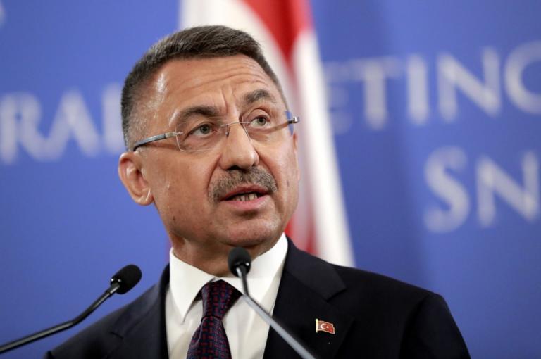 Κύπρος: Προκαλεί ο Οκτάι με επίσκεψη στα Βαρώσια – Καταδικάζει ο Αναστασιάδης