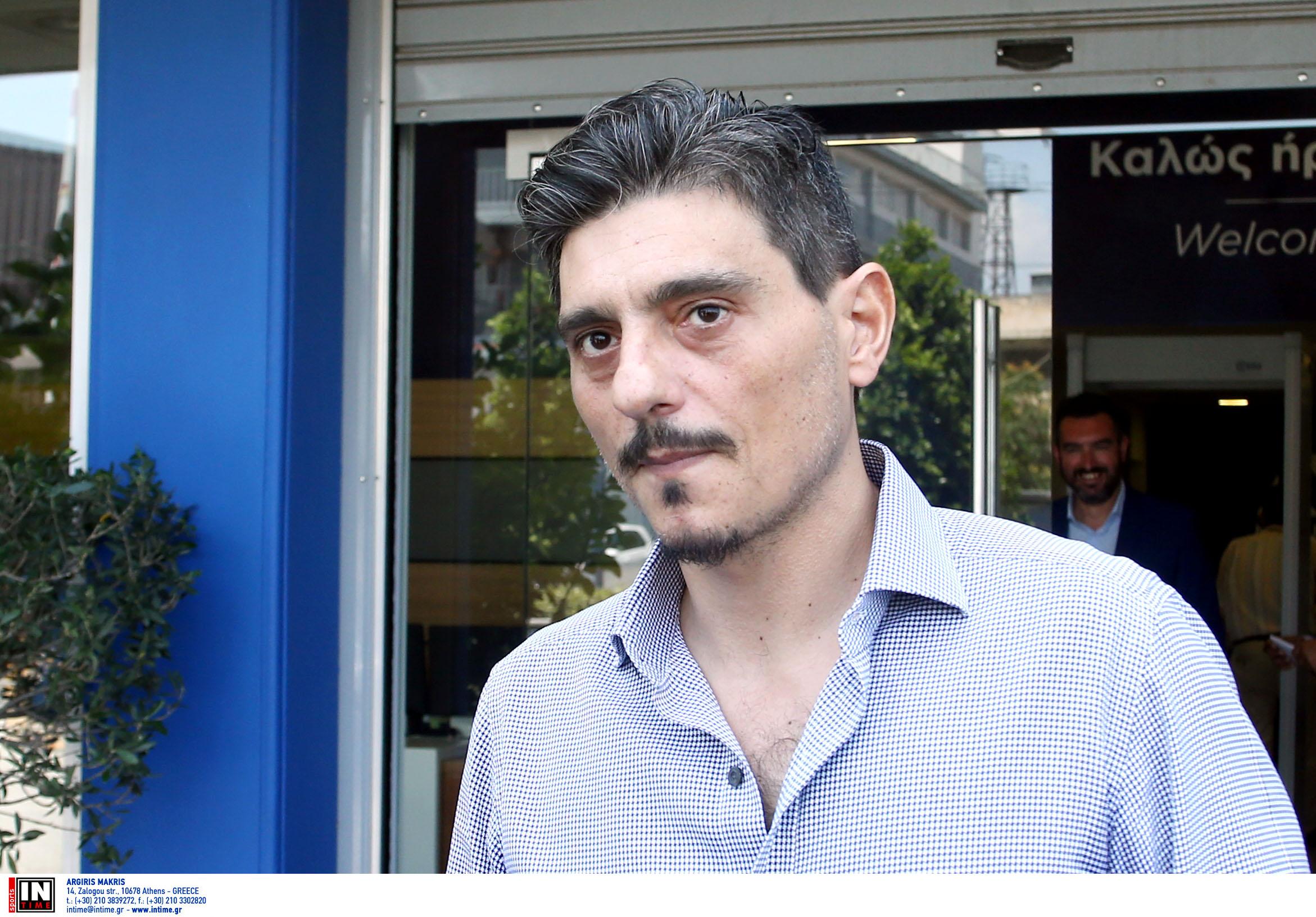 """""""Έκρηξη"""" Γιαννακόπουλου: """"Δεν σέβονται τον Παναθηναϊκό κι εμένα όσοι παρανομούν!"""""""