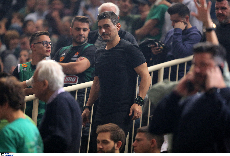 """Γιαννακόπουλος σε οπαδούς: """"Η υπομονή εξαντλήθηκε! Δεν συναποφασίζετε για τον Παναθηναϊκό"""""""