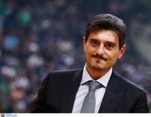 """Παναθηναϊκός – Γιαννακόπουλος: """"Σύντομα ανακοινώσεις για το Βοτανικό!"""""""