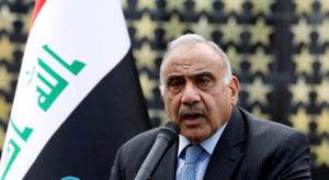 Ιράκ: Δεκτή η παραίτηση του πρωθυπουργού, συνεχίζονται οι διαδηλώσεις