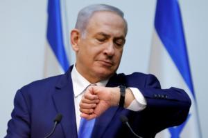 """Ισραήλ: """"Πράσινο"""" φως για νέες εκλογές, τις τρίτες σε λίγους μήνες"""