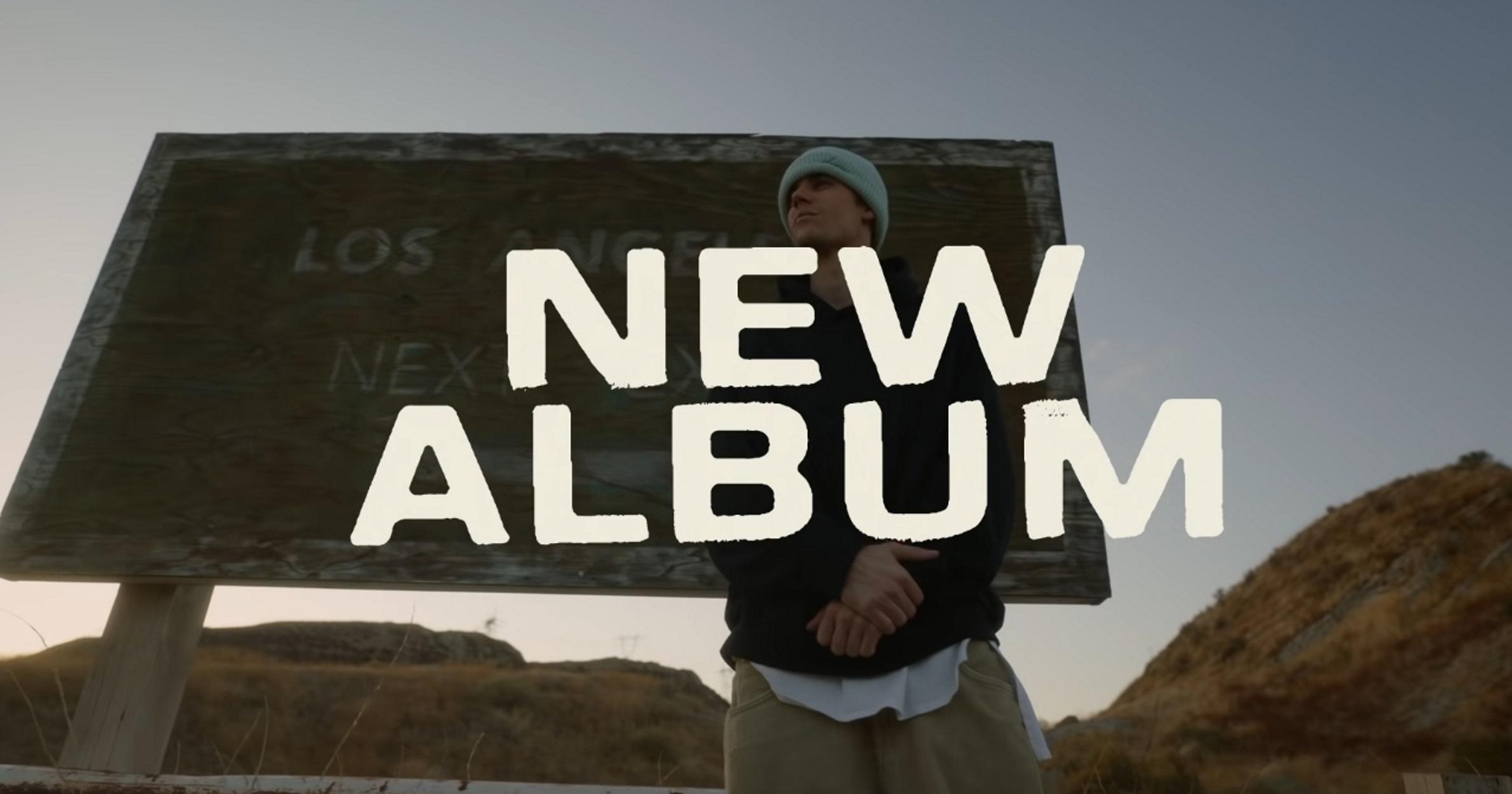 Τζάστιν Μπίμπερ: Νέο άλμπουμ και περιοδεία single το 2020