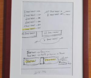 Κιλκίς: Η συμφωνία της χαρτοπετσέτας που έγινε κάδρο και η εταιρεία που έκανε την οικονομική κρίση ευκαιρία [pics]