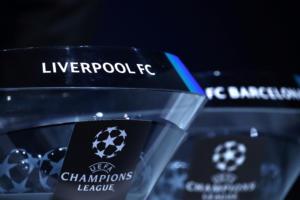"""Κλήρωση Champions League: Super… ζευγάρια στους """"16"""""""