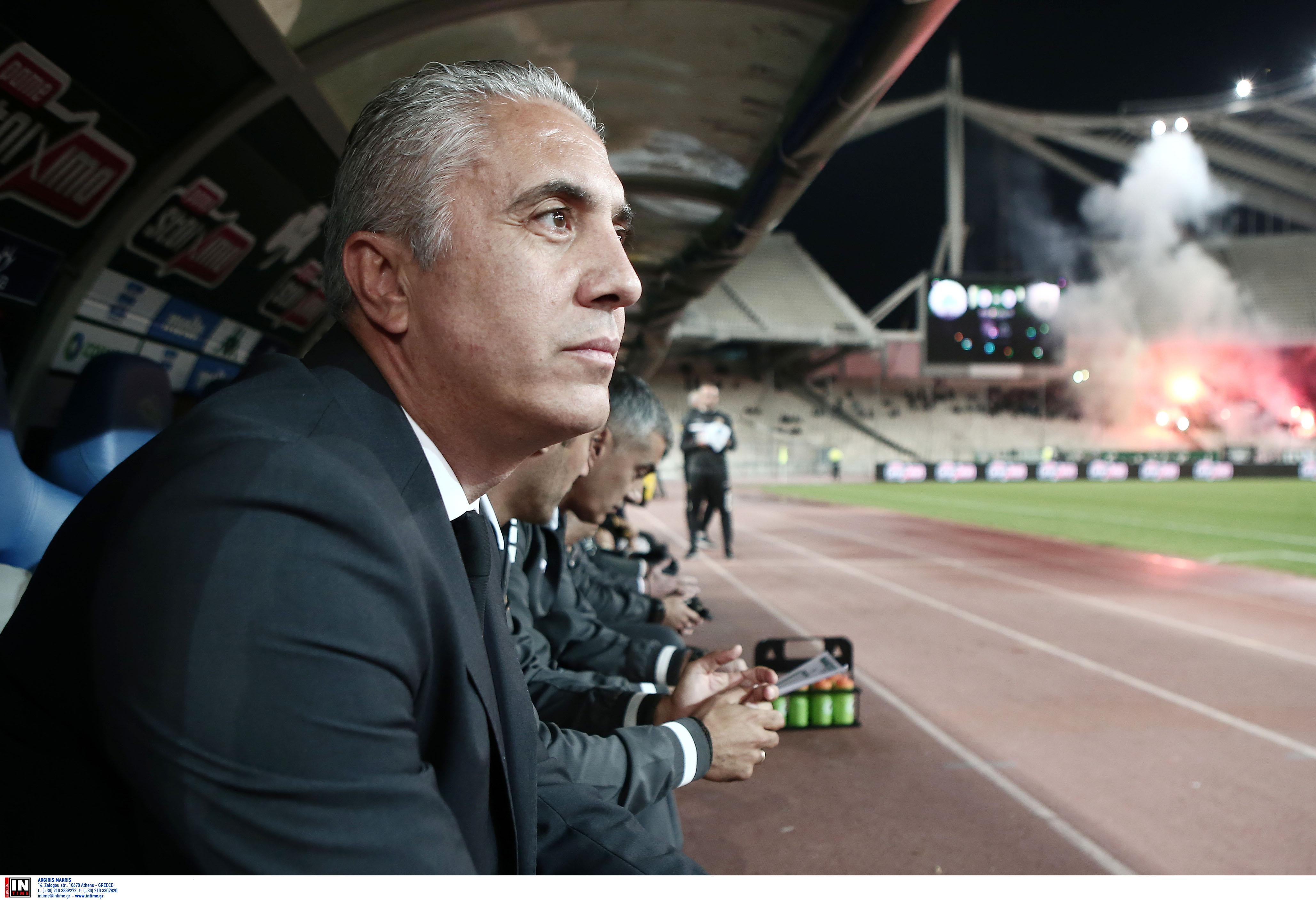 Ο Κωστένογλου ανέλαβε την Εθνική Κύπρου
