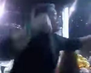 Λάρισα: Το επεισόδιο με τον Αλέξη Κούγια στα μπουζούκια! Το βίντεο ντοκουμέντο στο πρώτο τραπέζι πίστα