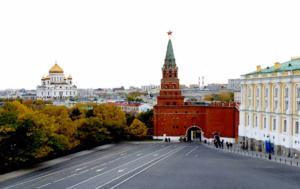 """Ρώσος πρέσβης: """"Να τηρούνται οι αρχές του διεθνούς δικαίου και το Δίκαιο της Θάλασσας"""""""