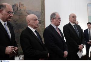 Πρόεδρος Λιβυκής Βουλής: Παράνομη η συμφωνία με την Τουρκία-Θα αντισταθούμε