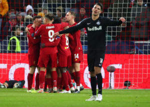 "Champions League: Με αέρα… πρωταθλήτριας στους ""16"" η Λίβερπουλ! ""Περίπατος"" για Νάπολι [video]"