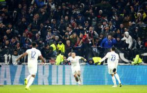 Champions League: Απίστευτη ανατροπή και πρόκριση για τη Λιόν! 4η από το… πουθενά η Ζενίτ [videos]