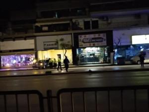 """Λάρισα: Αυτοκίνητο """"μπούκαρε"""" σε… κατάστημα"""