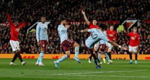 """Premier League: """"Γκέλα"""" ξανά για τη Γιουνάιτεντ! videos"""